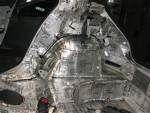 Шумоизоляция Citroen DS4 (Фото #8)