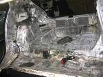Шумоизоляция Citroen DS4 (Фото #9)