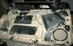 Шумоизоляция Cadillac Escalade 2008 (Фото #11)