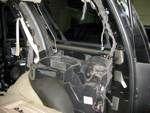 Шумоизоляция Cadillac Escalade 2008 (Фото #1)