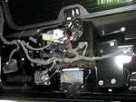 Шумоизоляция Cadillac Escalade 2008 (Фото #3)