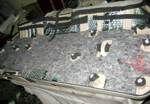 Шумоизоляция Cadillac Escalade 2008 (Фото #4)