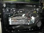 Шумоизоляция Cadillac Escalade 2008 (Фото #5)