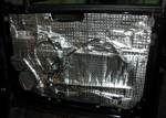 Шумоизоляция Cadillac Escalade 2008 (Фото #8)
