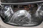 Шумоизоляция Hyundai Elantra 2011 (Фото #10)
