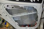 Шумоизоляция Hyundai Elantra 2011 (Фото #2)