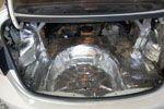 Шумоизоляция Hyundai Elantra 2011 (Фото #9)