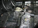 Шумоизоляция Hyundai Elantra 2011 (Фото #12)