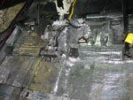 Шумоизоляция Hyundai Elantra 2011 (Фото #14)