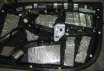 Шумоизоляция Hyundai Elantra 2011 (Фото #17)