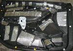 Шумоизоляция Hyundai Elantra 2011 (Фото #18)