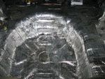 Шумоизоляция Hyundai Elantra 2011 (Фото #19)