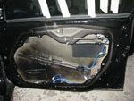 Шумоизоляция Hyundai Elantra 2011 (Фото #1)