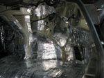 Шумоизоляция Hyundai Elantra 2011 (Фото #20)