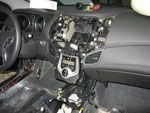 Шумоизоляция Hyundai Elantra 2011 (Фото #24)