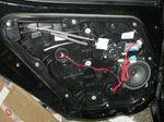 Шумоизоляция Hyundai Elantra 2011 (Фото #5)