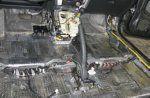 Шумоизоляция Hyundai Tucson (Фото #15)