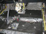 Шумоизоляция Hyundai Tucson (Фото #18)