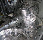 Шумоизоляция Hyundai Tucson (Фото #9)