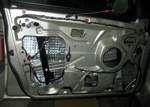 Шумоизоляция Jaguar X-type (Фото #1)