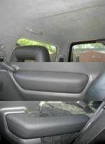 Шумоизоляция Suzuki Jimny (Фото #10)