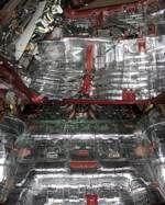 Шумоизоляция Suzuki Jimny (Фото #1)