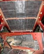 Шумоизоляция Suzuki Jimny (Фото #3)