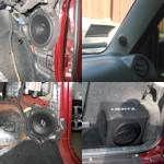 Шумоизоляция Suzuki Jimny (Фото #5)