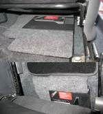 Шумоизоляция Suzuki Jimny (Фото #6)