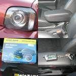 Шумоизоляция Suzuki Jimny (Фото #8)