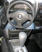 Шумоизоляция Suzuki Jimny (Фото #9)