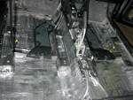 Шумоизоляция Seat Leon 2013 (Фото #12)