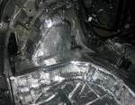Шумоизоляция Seat Leon 2013 (Фото #15)