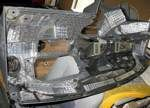 Шумоизоляция Dacia Logan (Фото #2)