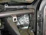 Шумоизоляция Dacia Logan (Фото #6)