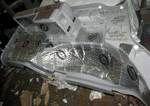 Шумоизоляция Lexus LX470 (Фото #6)