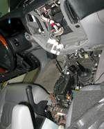 Шумоизоляция Lexus LX470 (Фото #9)