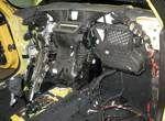 Шумоизоляция Mini Cooper S R56 (Фото #13)