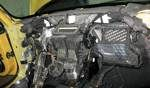 Шумоизоляция Mini Cooper S R56 (Фото #17)
