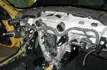 Шумоизоляция Mini Cooper S R56 (Фото #20)