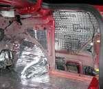 Шумоизоляция Mitsubishi Lancer 9 (Фото #13)