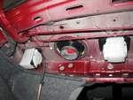 Шумоизоляция Mitsubishi Lancer 9 (Фото #17)
