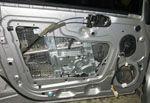 Шумоизоляция Mitsubishi Galant (Фото #20)