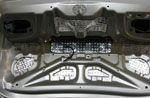 Шумоизоляция Mitsubishi Galant (Фото #29)