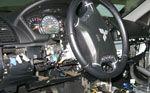 Шумоизоляция Mitsubishi Galant (Фото #32)