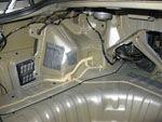 Шумоизоляция Mitsubishi Galant (Фото #3)
