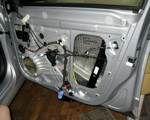 Шумоизоляция Skoda Octavia A7 (Фото #1)