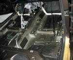 Шумоизоляция Skoda Octavia A7 (Фото #11)