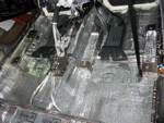 Шумоизоляция Skoda Octavia A7 (Фото #19)