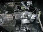 Шумоизоляция Skoda Octavia A7 (Фото #20)